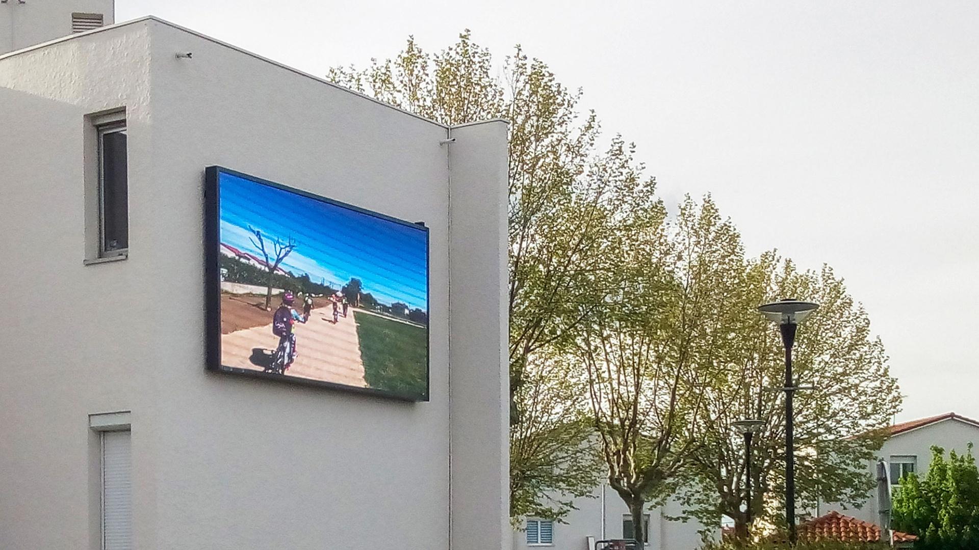 screenfit media produit outdoor splendide